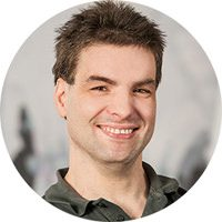 Portraitfoto von Andreas Kaiser, Stellvertretender Vorsitzender