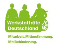 Logo von Werkstatträte Deutschland