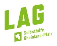 Logo der LAG Selbsthilfe RLP