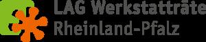 Logo der LAG WR RLP