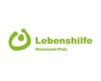 Logo der Lebenshilfe RLP