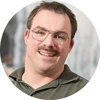 Portraitfoto von Thorsten Jechel, Vorstandsmitglied